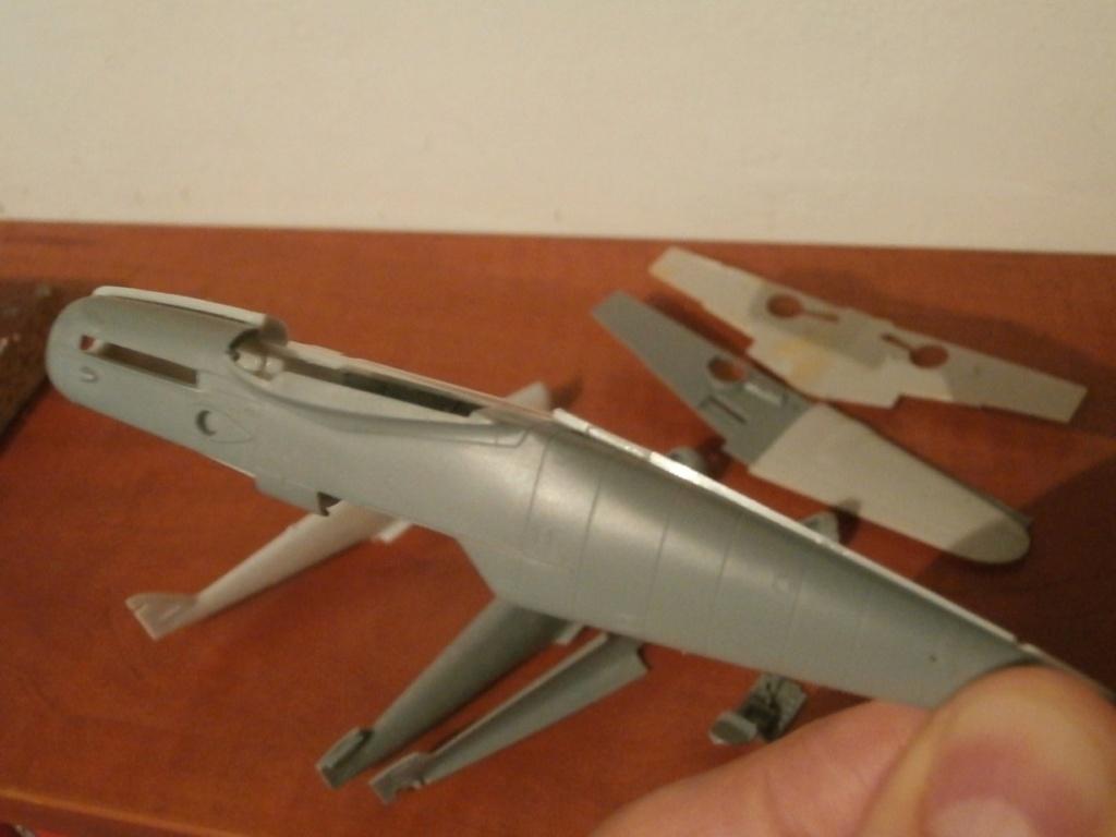 Avia S-199/ Avia CS-199 1/72 Avija410