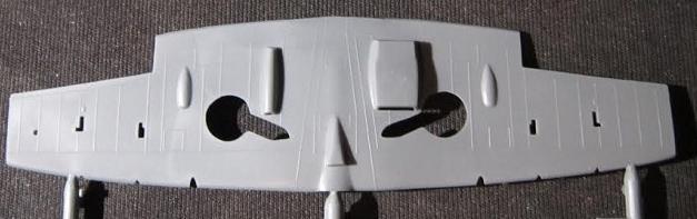 "GALERIJA: Spitfire Mk Vb, 1:32 (Hasegawa) i ""mlađa braća"" u 1:72 Gull10"