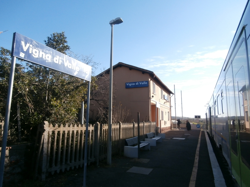 Talijanski zrakoplovni muzej kod Rima P1051211