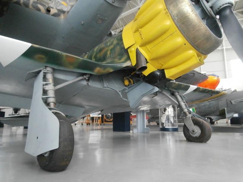 Talijanski zrakoplovni muzej kod Rima P1051611