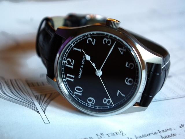 collection - Monter une collection de montres à moins de 300€ - Page 2 Marine10