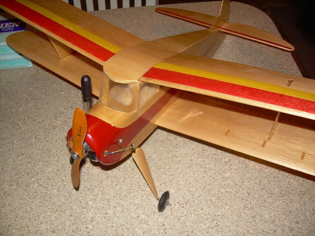 OK powered Dakota Dscn2857