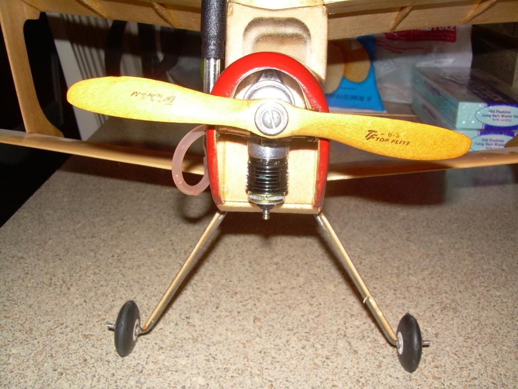 OK powered Dakota Dscn2858