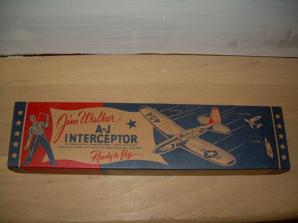 Jim Walker's Interceptor Plan Dscn2861