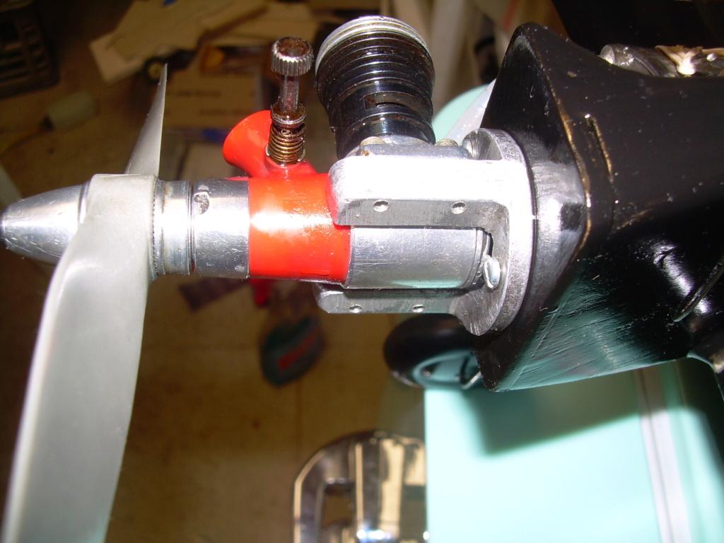 Engine mounts Dscn2962