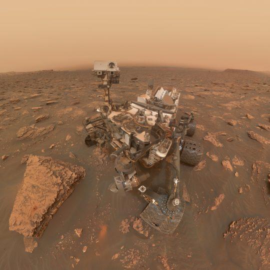 Trouvaille sur Mars ?? 54171e10