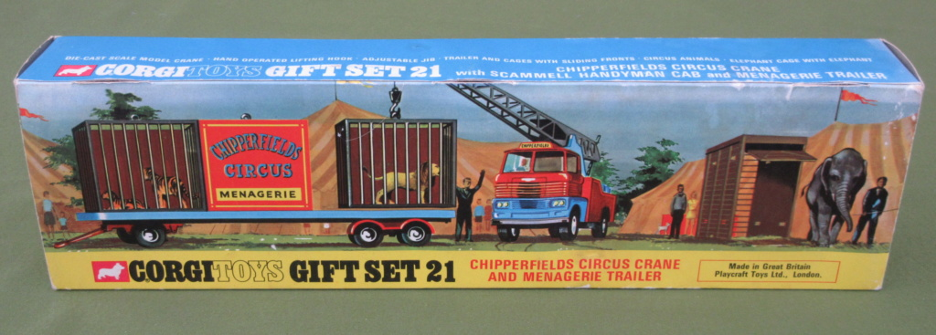 Chipperfield's Circus de Corgi-Toys Img_1511