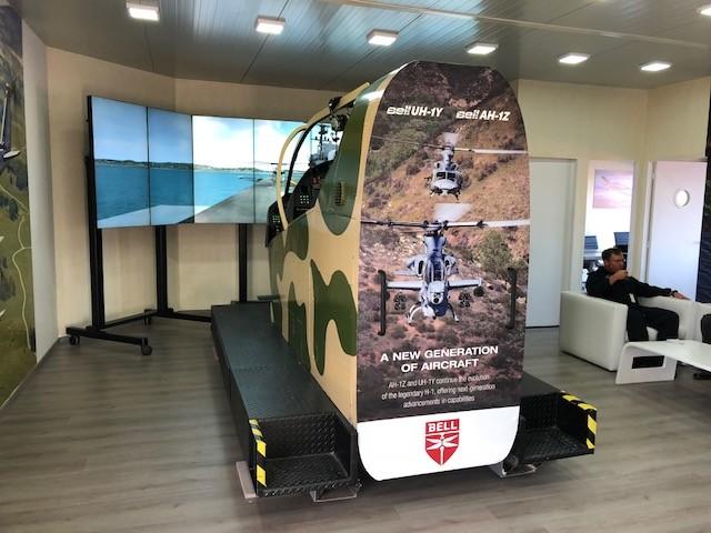 Marrakech Air Show 2018 - Photos et vidéos des participants étrangers 0f4b1610