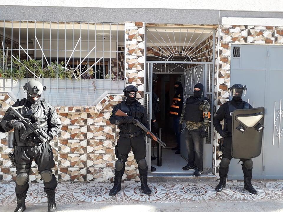 BCIJ (Bureau Central d'Investigations Judiciaires) .... FBI Marocain - Page 26 16456510