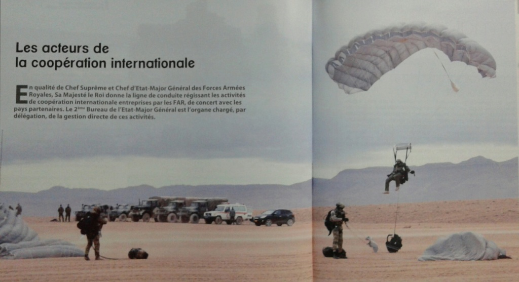 Coopération militaire Maroc-Belgique - Page 2 20181135