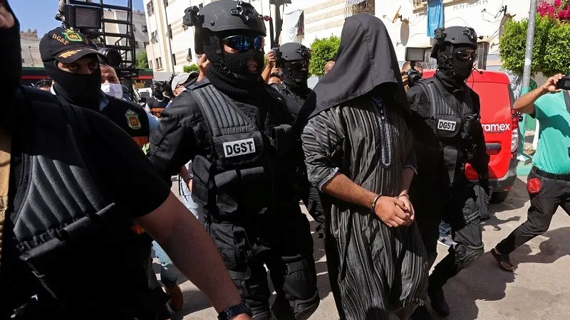 BCIJ (Bureau Central d'Investigations Judiciaires) .... FBI Marocain - Page 24 20200914