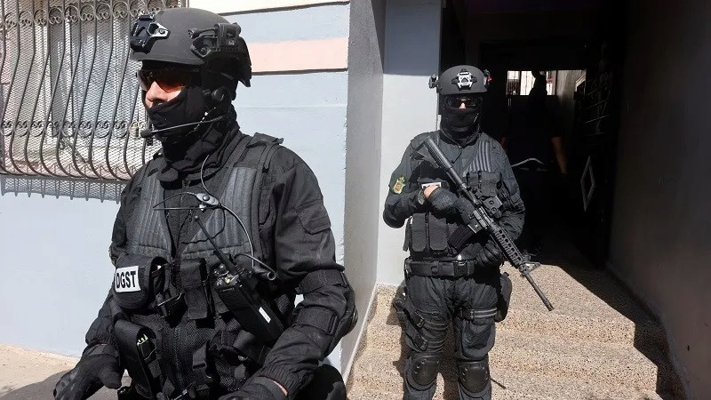 BCIJ (Bureau Central d'Investigations Judiciaires) .... FBI Marocain - Page 24 20200915