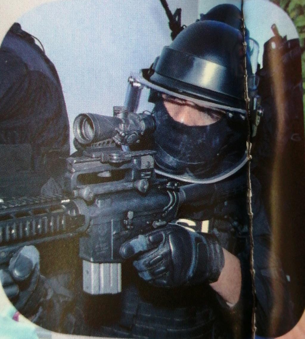 Groupement de Sécurité et d'Intervention de la Gendarmerie Royale ( GIGR - GSIGR ) - Page 6 20200918