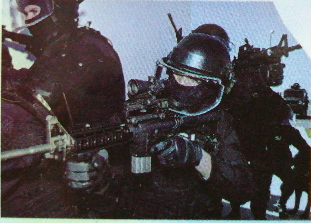 Groupement de Sécurité et d'Intervention de la Gendarmerie Royale ( GIGR - GSIGR ) - Page 6 20200919