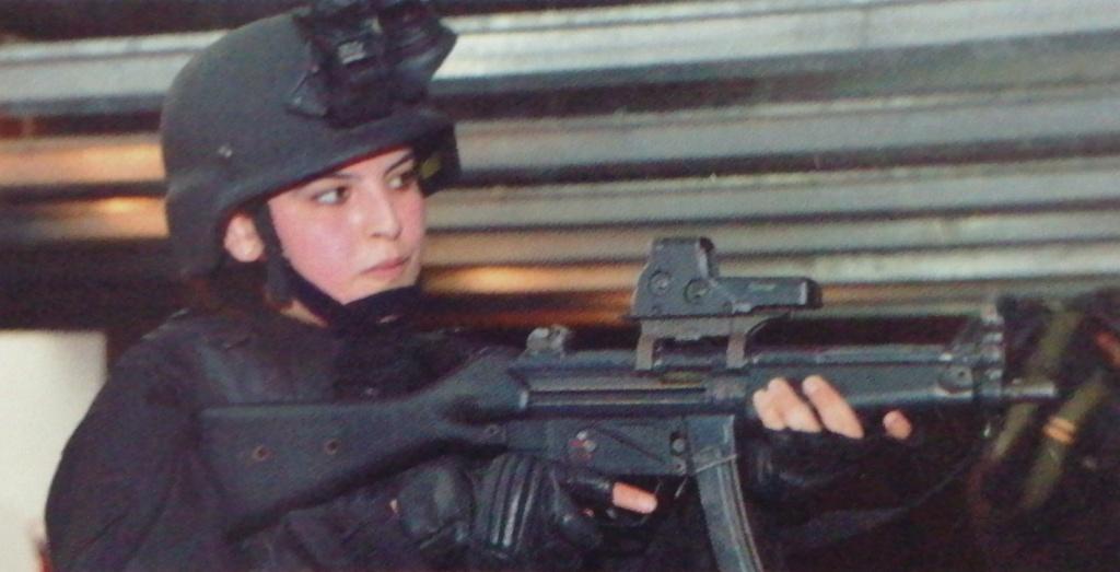 Moroccan Special Forces/Forces spéciales marocaines  :Videos et Photos : BCIJ, Gendarmerie Royale ,  - Page 20 20210510