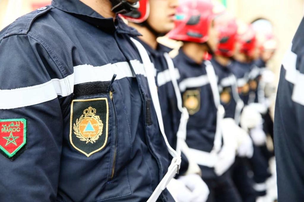 Photos - Protection civile - Page 35 20c1da10