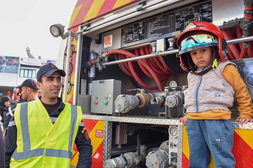 Photos - Protection civile - Page 35 3b3de410