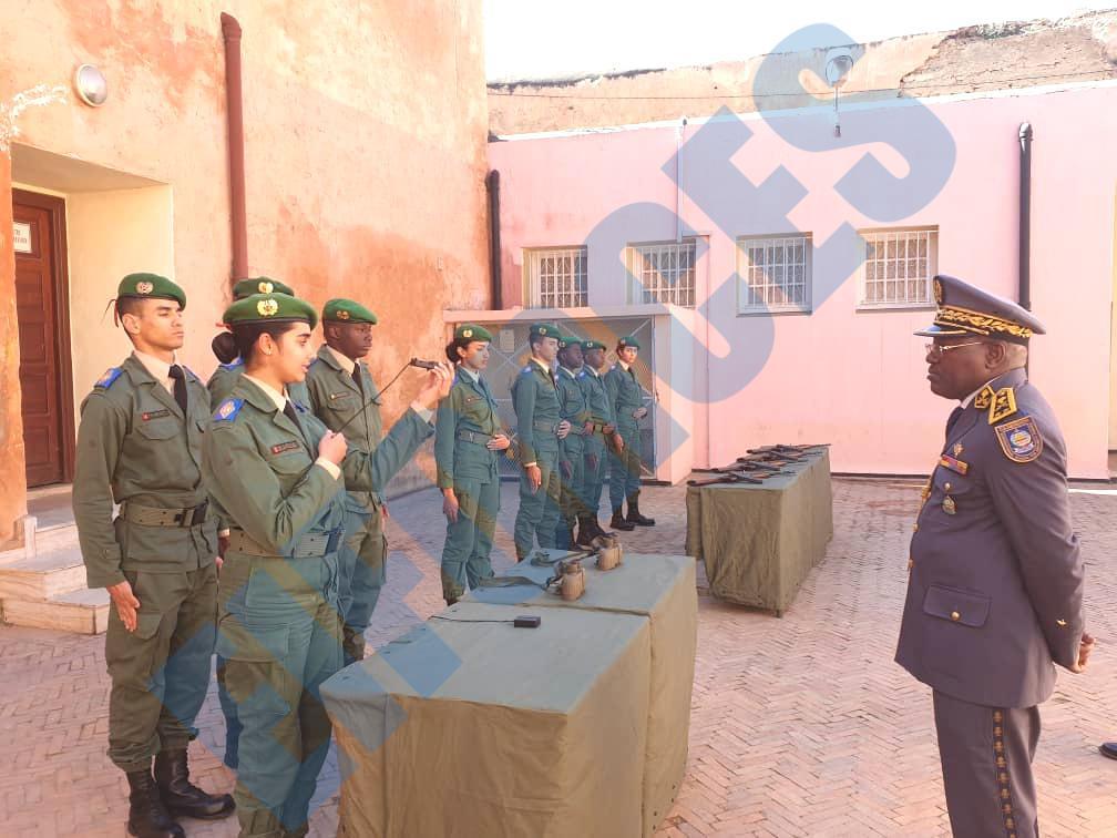 Les FAR ... école pour les armées africaines ! - Page 3 88416810