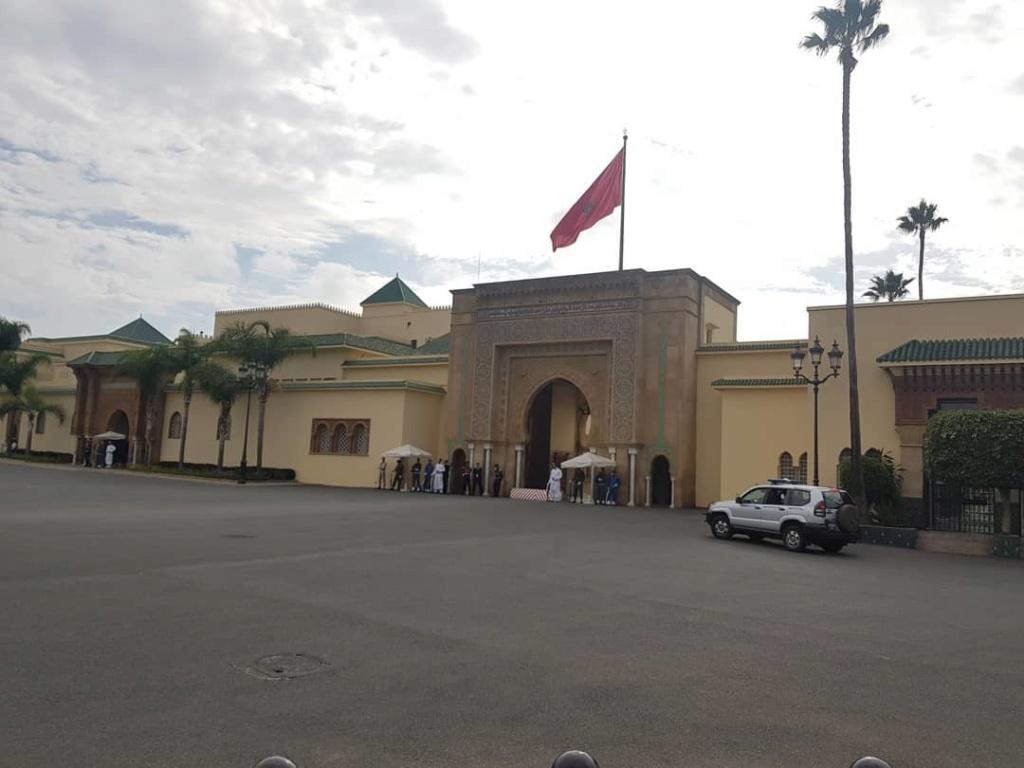 La Garde Royale Marocaine / Moroccan Royal Guard - Page 11 942c9010