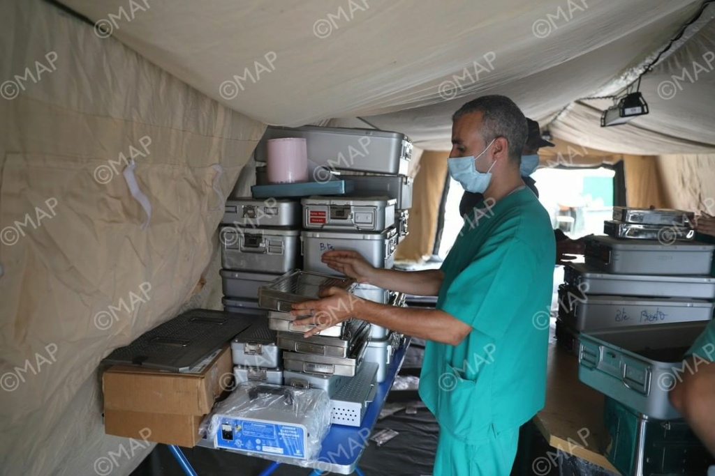 Aides humanitaires Agence44