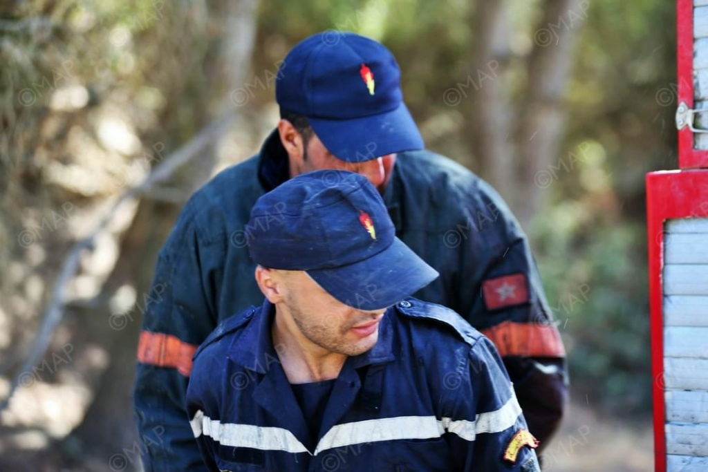 Photos - Protection civile - Page 37 Agence55