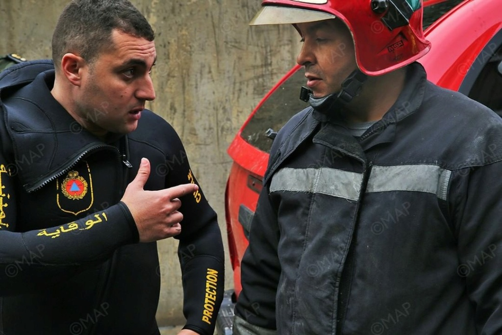 Photos - Protection civile - Page 37 Agence60