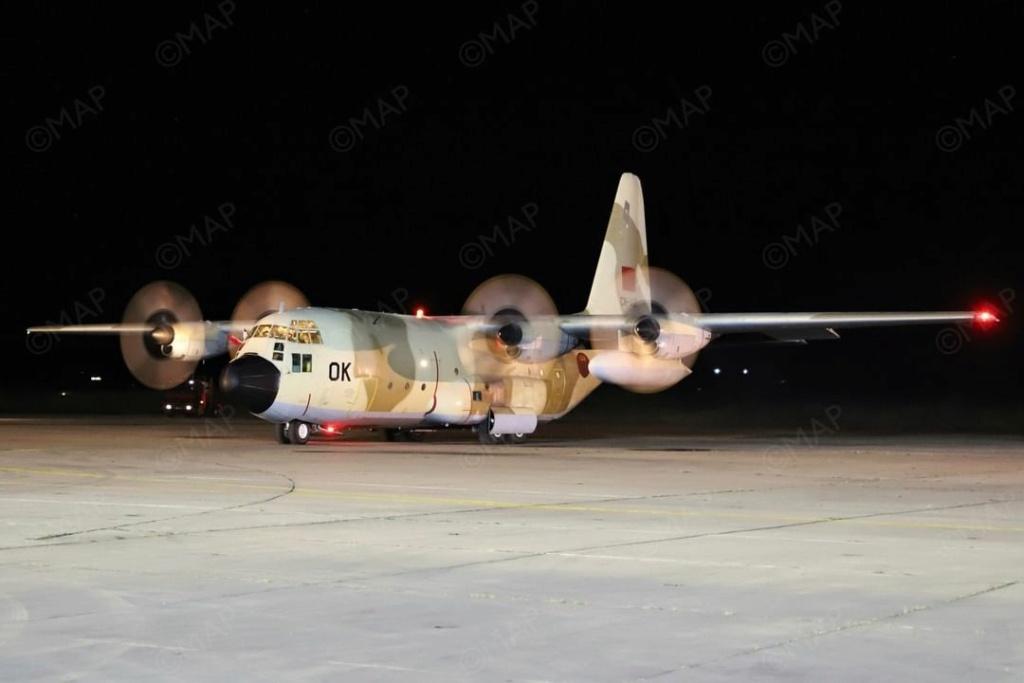 FRA: Photos d'avions de transport - Page 42 Agence69