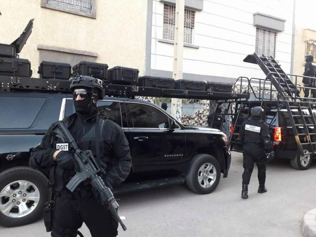 BCIJ (Bureau Central d'Investigations Judiciaires) .... FBI Marocain - Page 26 Exulyd11