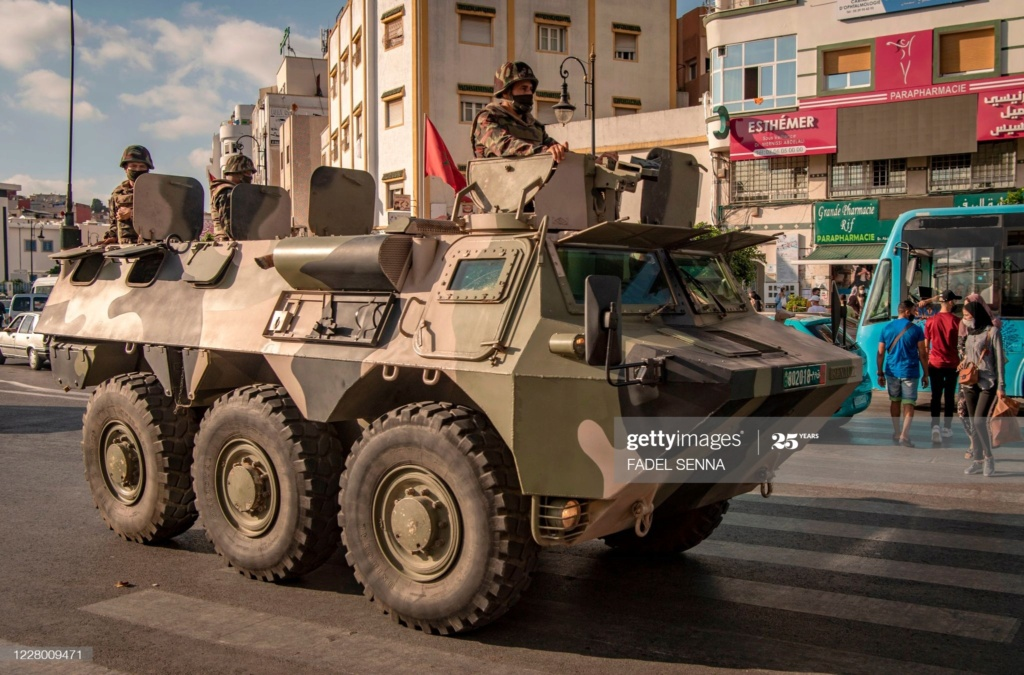 Photos - Véhicules blindées / Armored Vehicles, APC and IFV - Page 4 Gettyi21