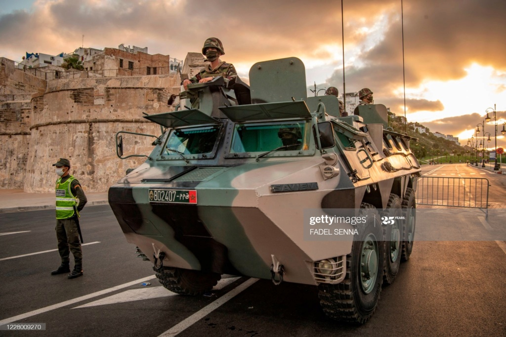 Photos - Véhicules blindées / Armored Vehicles, APC and IFV - Page 4 Gettyi22