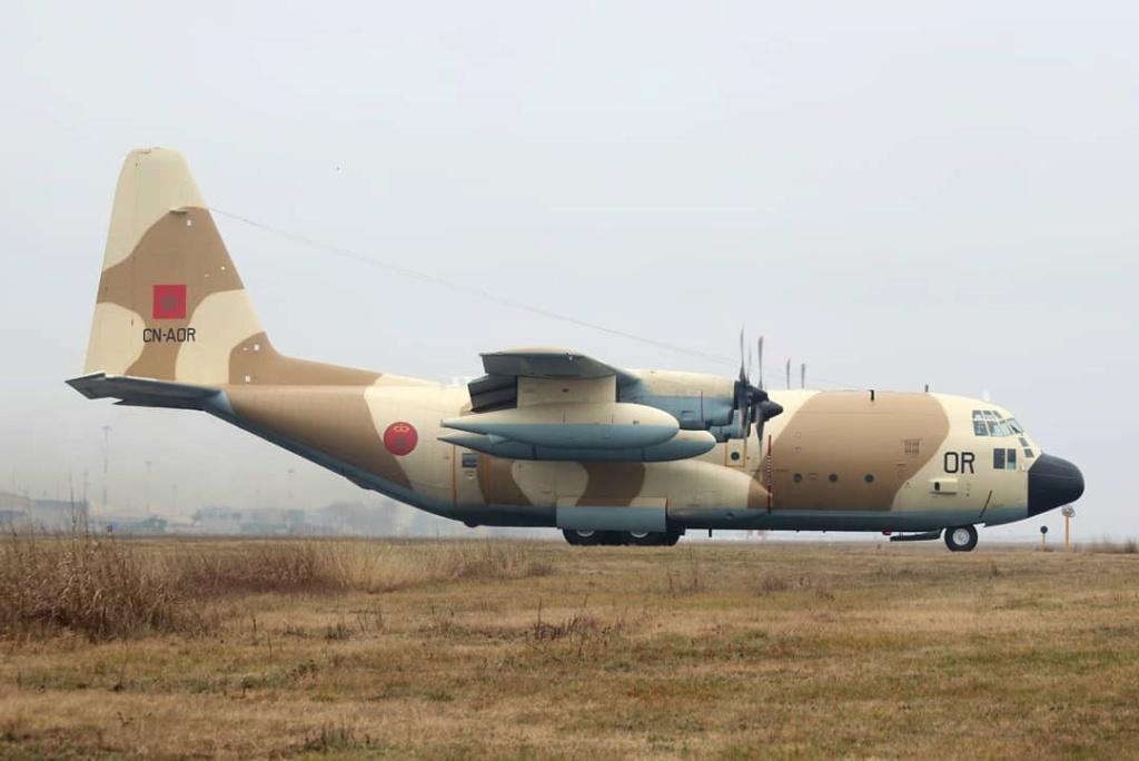 FRA: Photos d'avions de transport - Page 41 Gianpi10