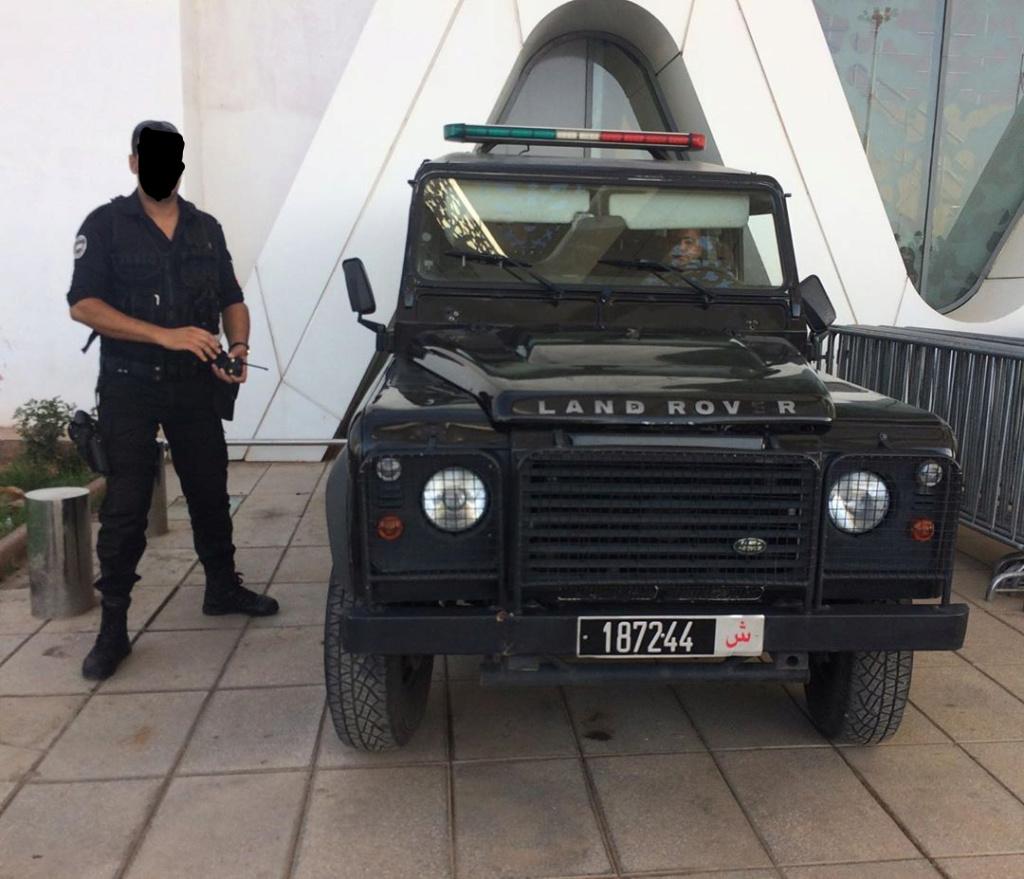 Moroccan Special Forces/Forces spéciales marocaines  :Videos et Photos : BCIJ, Gendarmerie Royale ,  - Page 16 Img_2011
