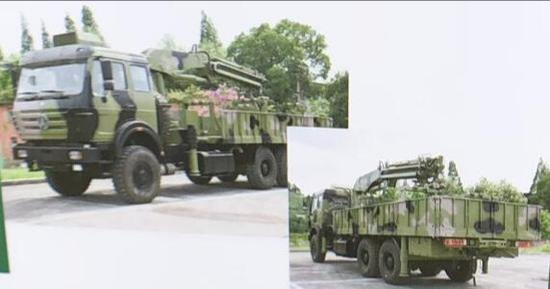 Sky Dragon 50 GAS2 Medium-Range Surface-to-Air defense missile Img_2090