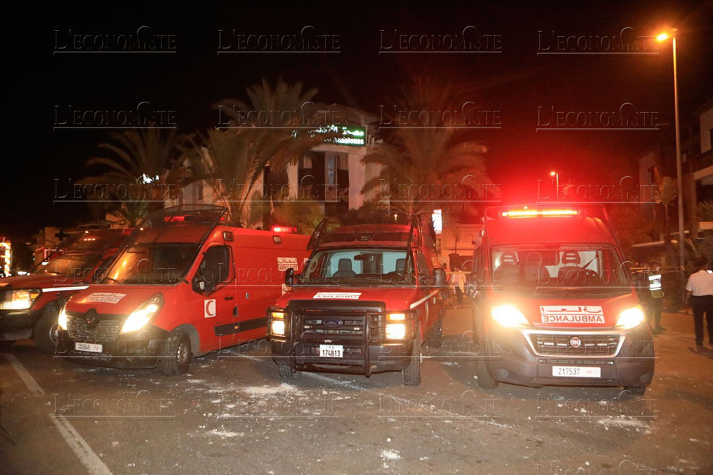 Photos - Protection civile - Page 37 Incend10
