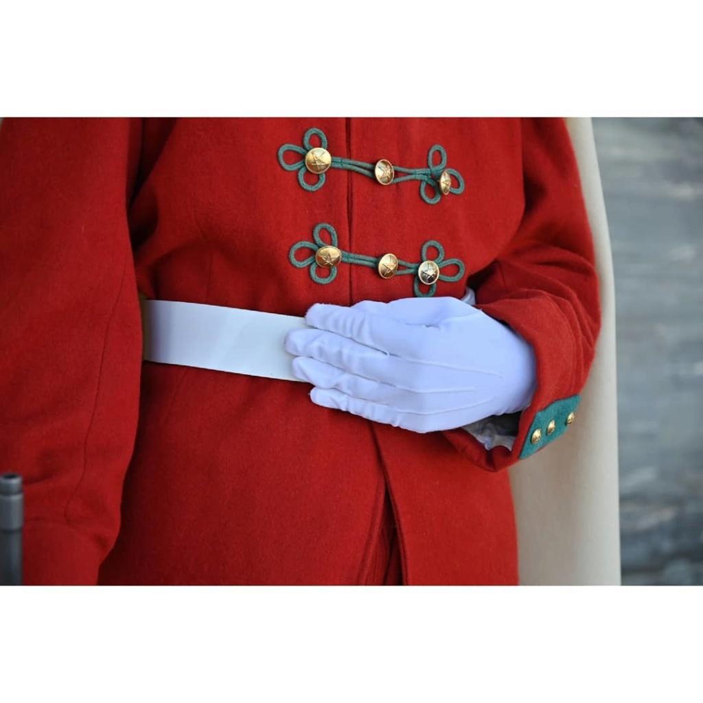 La Garde Royale Marocaine / Moroccan Royal Guard - Page 11 Instab10