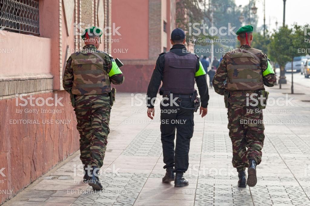 Photos de nos soldats et des Bases Marocaines - Page 7 Istock12