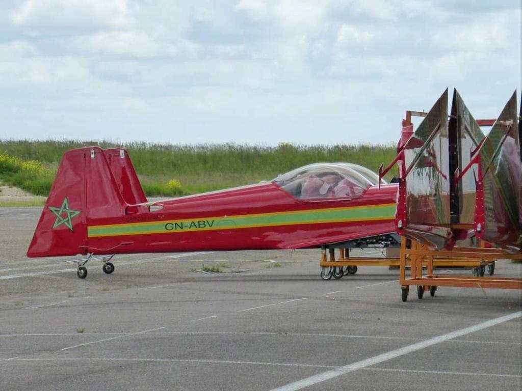 FRA: Photos d'avions de transport - Page 42 Lfsd_a12