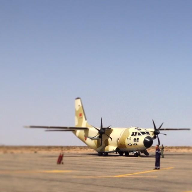 FRA: Photos d'avions de transport - Page 41 Martin10
