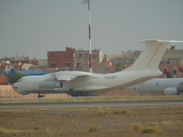 Marrakech Air Show 2018 - Photos et vidéos des participants étrangers Receiv18