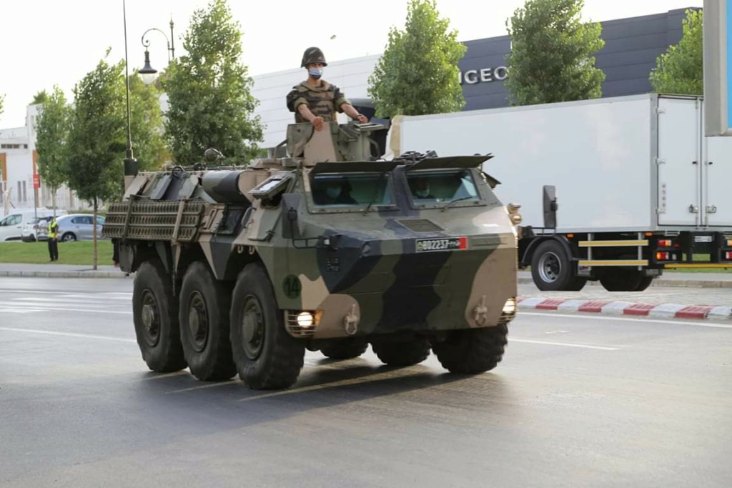 Photos - Véhicules blindées / Armored Vehicles, APC and IFV - Page 3 Receiv66