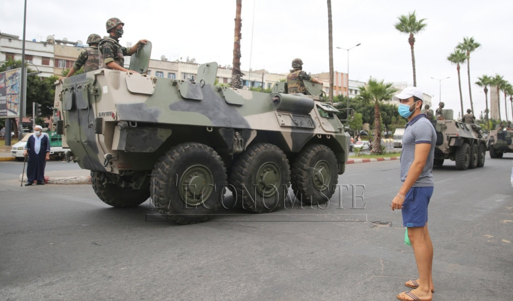 Photos - Véhicules blindées / Armored Vehicles, APC and IFV - Page 4 Retour11