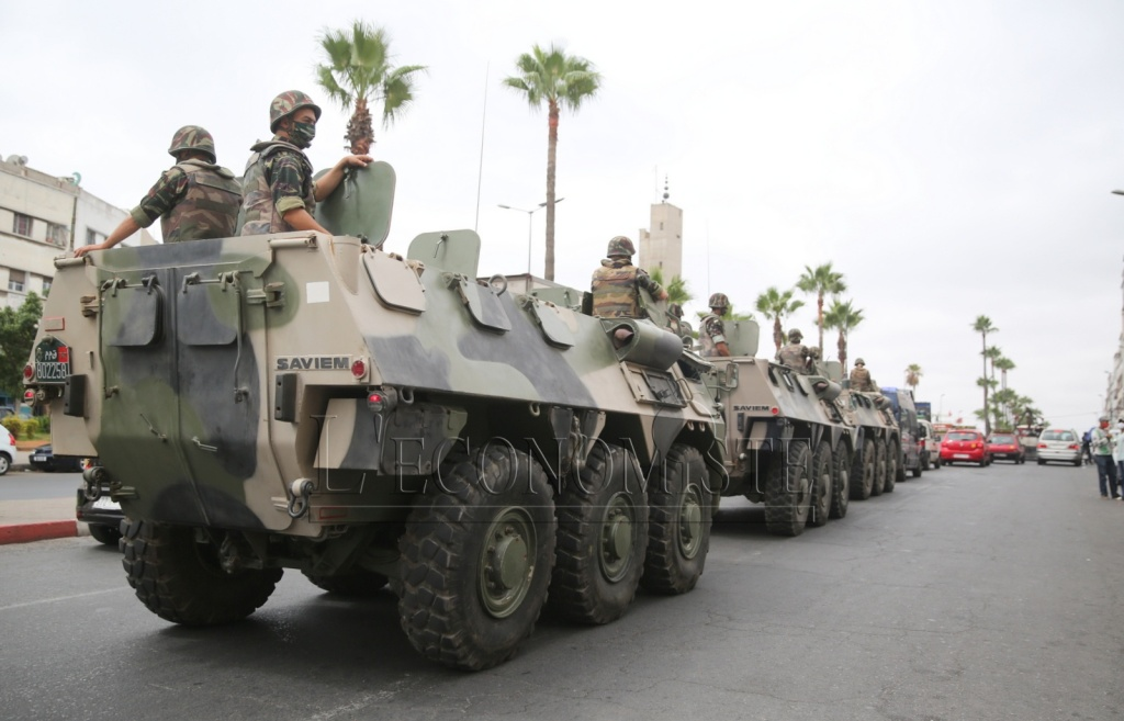 Photos - Véhicules blindées / Armored Vehicles, APC and IFV - Page 4 Retour12