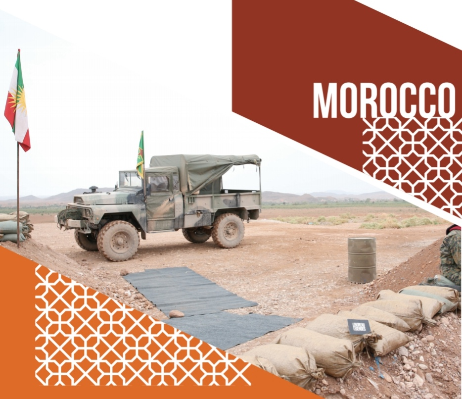 Les FAR et le Cinema / Moroccan Armed Forces in Movies - Page 11 Screen77