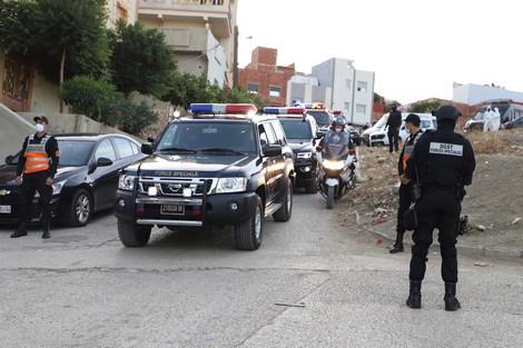 BCIJ (Bureau Central d'Investigations Judiciaires) .... FBI Marocain - Page 24 Tanger11