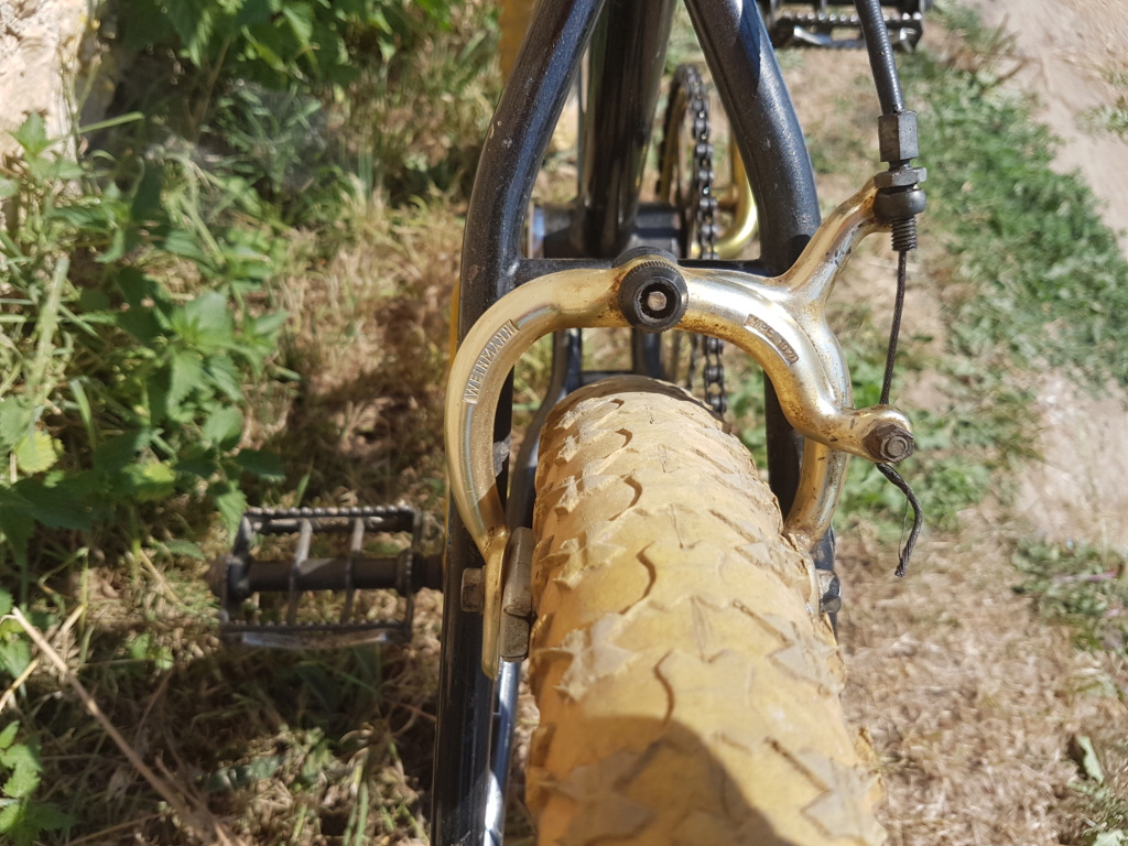 BMX Motobecane MX 102 des années 80 20180719