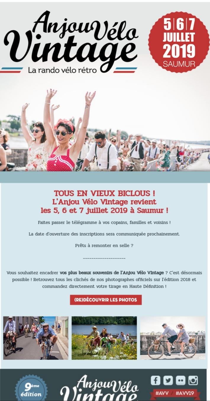 Anjou Vélo Vintage 2019 du 5 au 7 Juillet 20180924