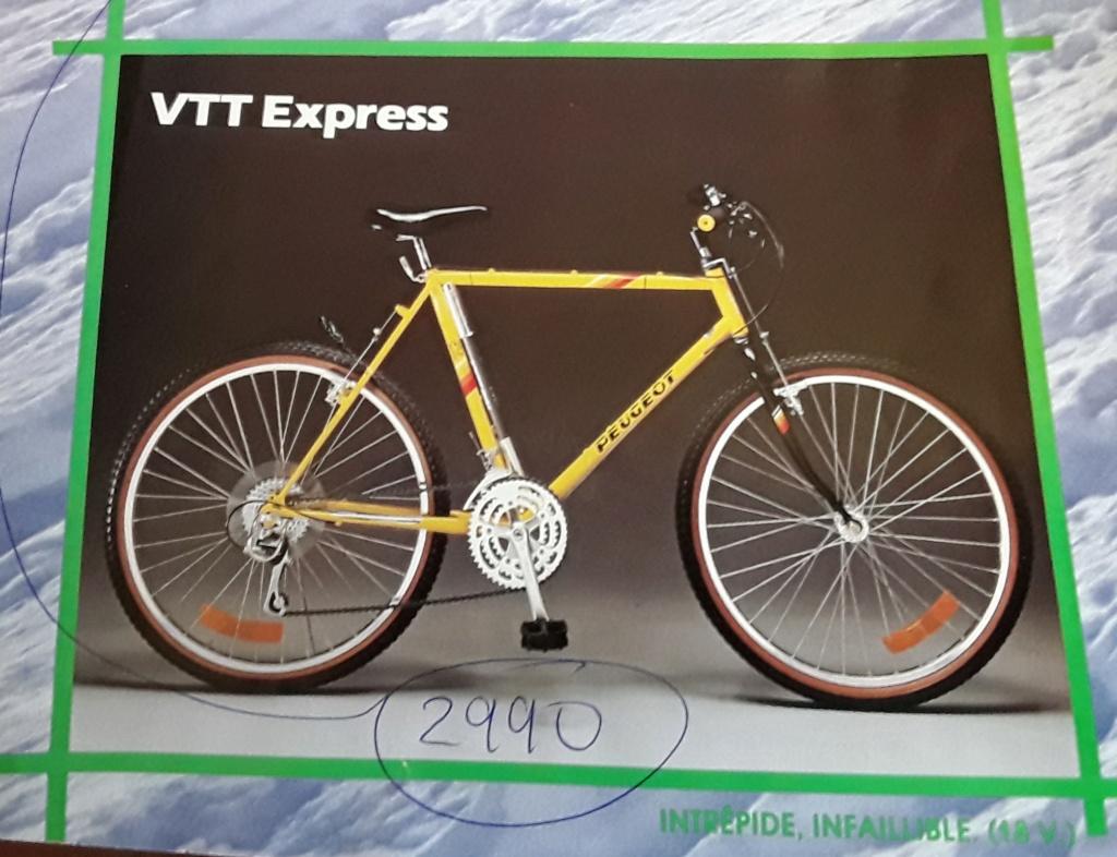 Peugeot Express VTT3W  de 1988 20181127
