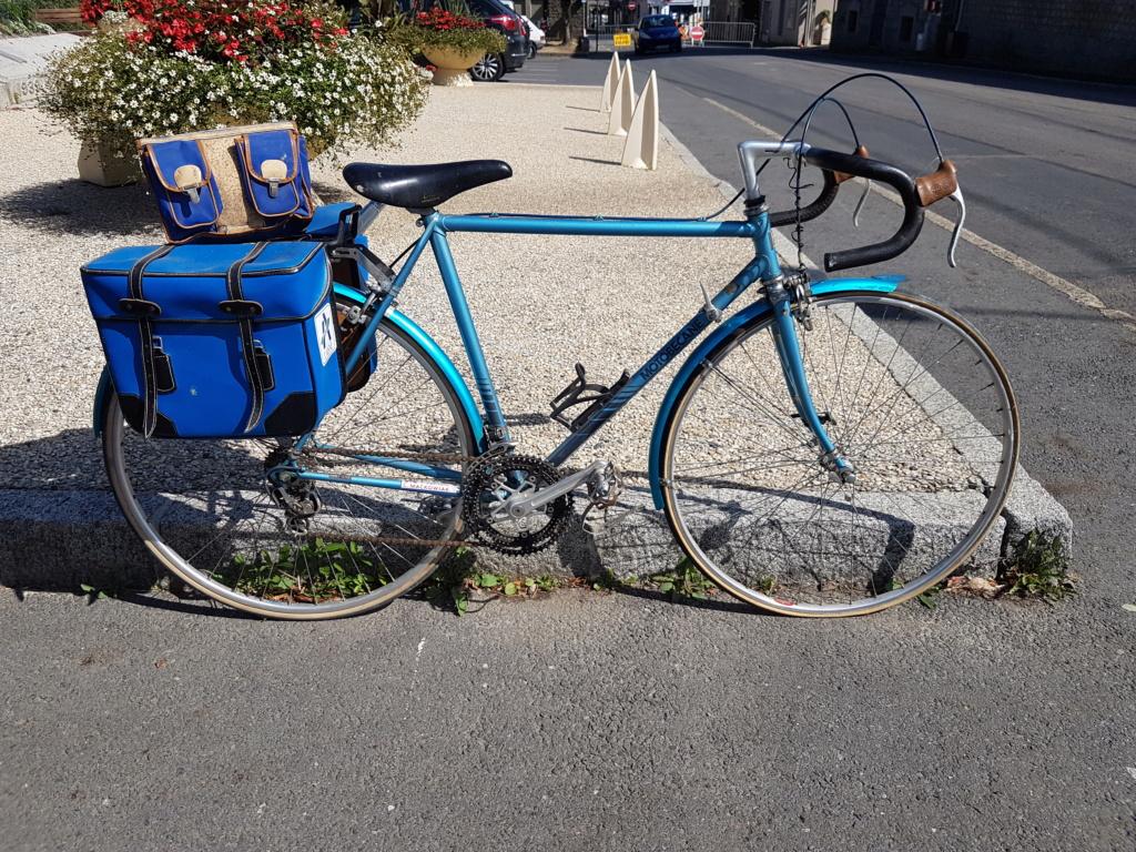 Motobecane  C5  1979  (bleu) 20190910