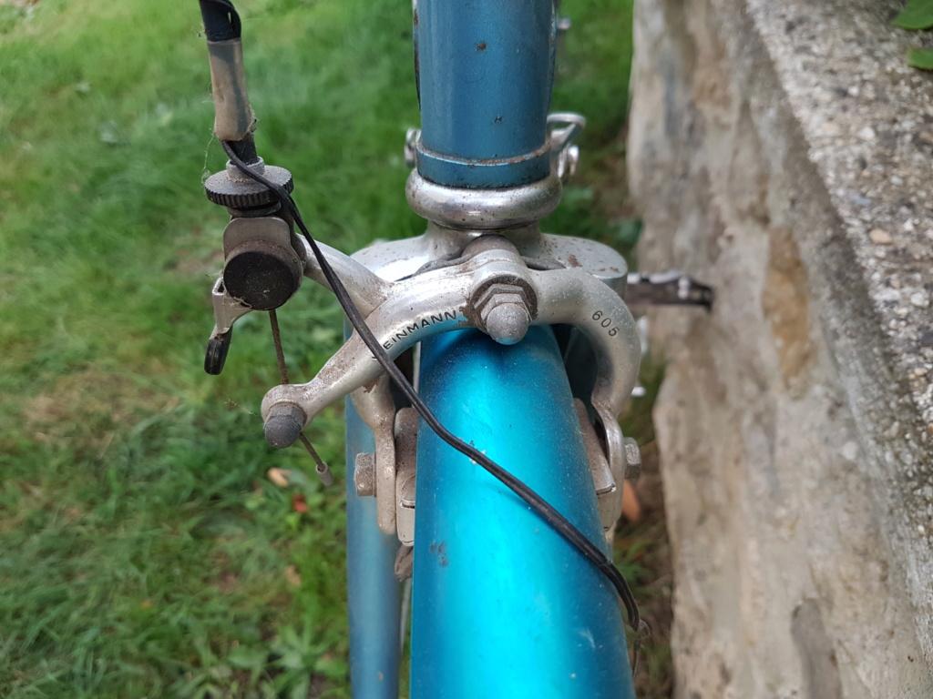Motobecane  C5  1979  (bleu) 20190917