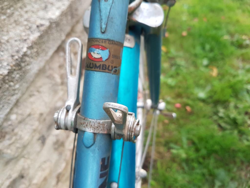 Motobecane  C5  1979  (bleu) 20190919